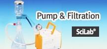 Pump&Filtration